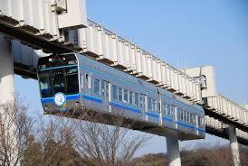 電車の種類とは?モノレールのしくみとは? わかりやすく解説!