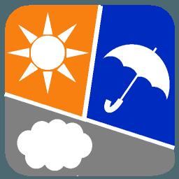 天気図とは 天気記号とは わかりやすく解説 科学をわかりやすく解説